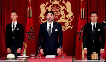 Het is gissen naar de échte motieven voor de Marokkaanse diensplicht