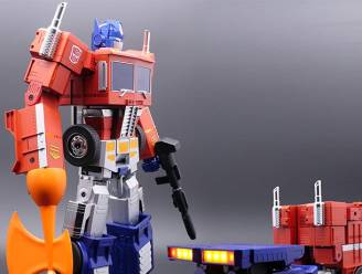 Transformers komen tot leven: nieuw Optimus Prime-speeltje transformeert zich volledig vanzelf