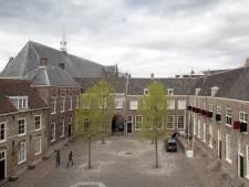 Dordrecht na 450 jaar opnieuw toneel van Statenvergadering, in een modern jasje