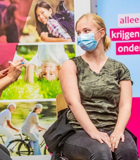 GGD: 'Wij kunnen pas meer prikken tegen corona als wij meer vaccins krijgen'