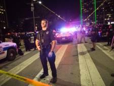 Gekleurd geweld in VS niks nieuws
