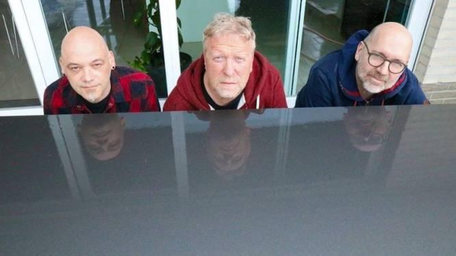 """Steve Buxus en de Motten komen met origineelste EK-lied tot nu toe: """"Een ode aan...Imke Courtois"""""""