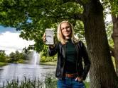 De eikenprocessierups rukt weer op, maar waar? Yorinde Zomer uit Deventer maakte er een app voor