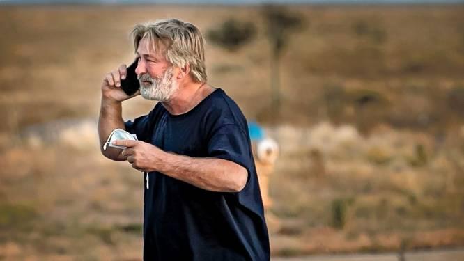 """""""Dévasté"""", Alec Baldwin brise le silence après son tir fatal"""