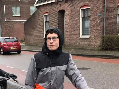 Faas daagt wethouders Deurne en Horst aan de Maas uit voor gevaarlijke fietstocht