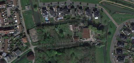 Nieuw bouwplan Lingsesdijk na bezwaren omwonenden: geen vijf maar drie villa's