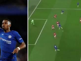 Belgen laten Chelsea dansen: twee assists Hazard, goal Musonda en hattrick Batshuayi