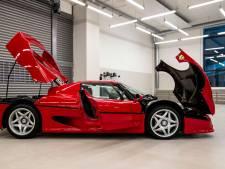 Waarom deze Formule 1-coureur zijn collectie Ferrari's verkoopt