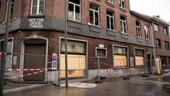 """Stad bereikt overeenkomst rond nieuw woonproject in Hasseltse stationsbuurt: """"Kraakpanden nog voor de zomer gesloopt"""""""
