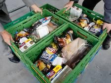 Epe en Heerde trekken beurs voor Voedselbank