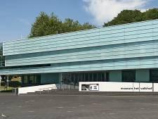 Zonder miljoenen van gemeente is het 'over en uit' voor Valkhofmuseum