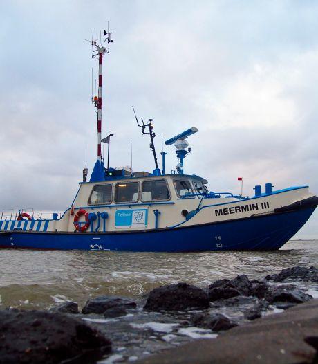 Nieuwe peilboot waterschap nog eens 6,5 ton duurder