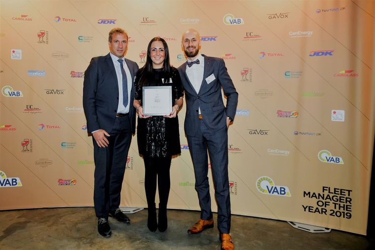 Fleet Manager of the Year