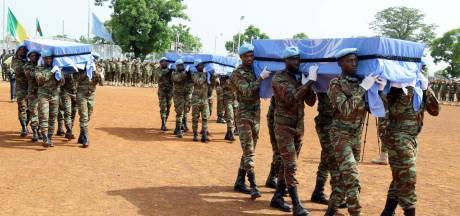 Blauwhelm in Mali gedood na aanval op zijn konvooi
