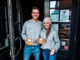 """Café-uitbater start met leverdienst van vegan maaltijden: """"Plantaardig eten is zóveel gezonder"""""""