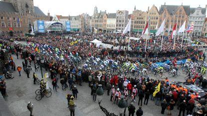 Vlaanderens Mooiste kwijt aan Antwerpen