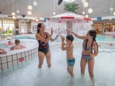 Zeeland biedt nog volop vertier deze herfstvakantie; zwembad blijkt populair