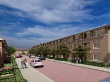 Nieuw plan voor sociale woningen Land van Valk, oude paste niet bij de buurt