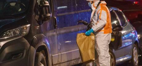 Operatie Sky: twaalf verdachten van granaataanslagen in drugsmilieu opgepakt