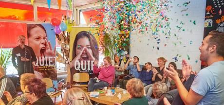 Quiet Oss, orgaan tegen armoede, telt na 1 jaar honderd gezinnen die hulp krijgen