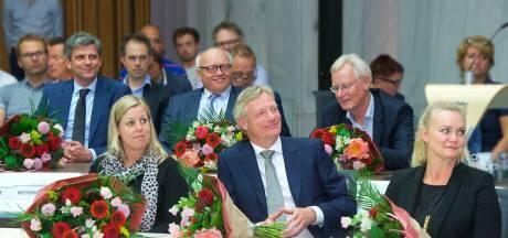 Binnen de Arnhemse coalitie is nu onenigheid over de onenigheid