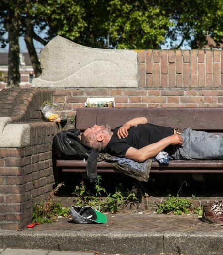 Kabinet wil 10.000 extra woonplekken voor dak- en thuislozen