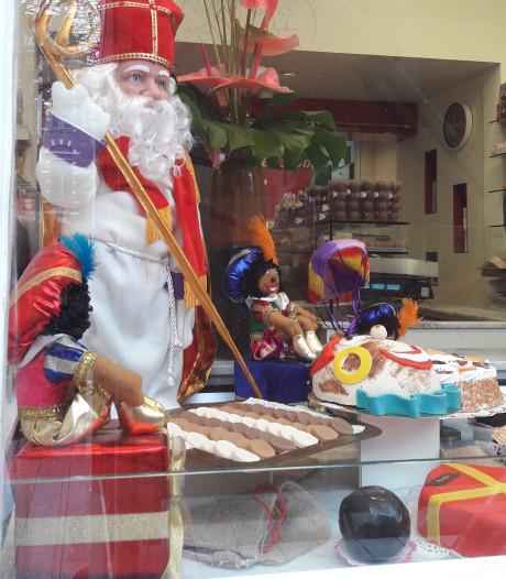 Nu zijn Bossche winkeliers mikpunt van Kick Out Zwarte Piet: 'Straks vliegt er steen door ruit'