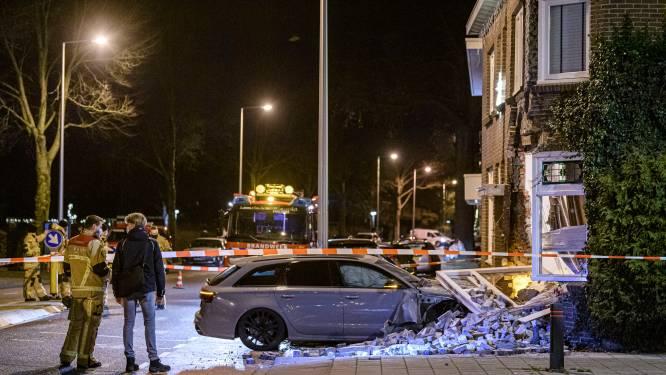 Zo kwam 18-jarige 'gevelcrasher' aan een auto van 200.000 euro