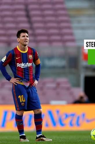 """Onze chef voetbal over het vertrek van Lionel Messi bij Barcelona: """"Het Spaanse en bij uitbreiding het Europese voetbal zullen niet meer hetzelfde zijn"""""""