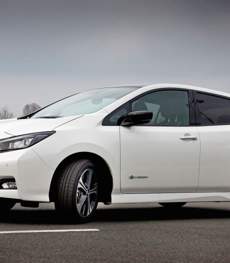 Test Nissan Leaf: de pionier is nu volwassen