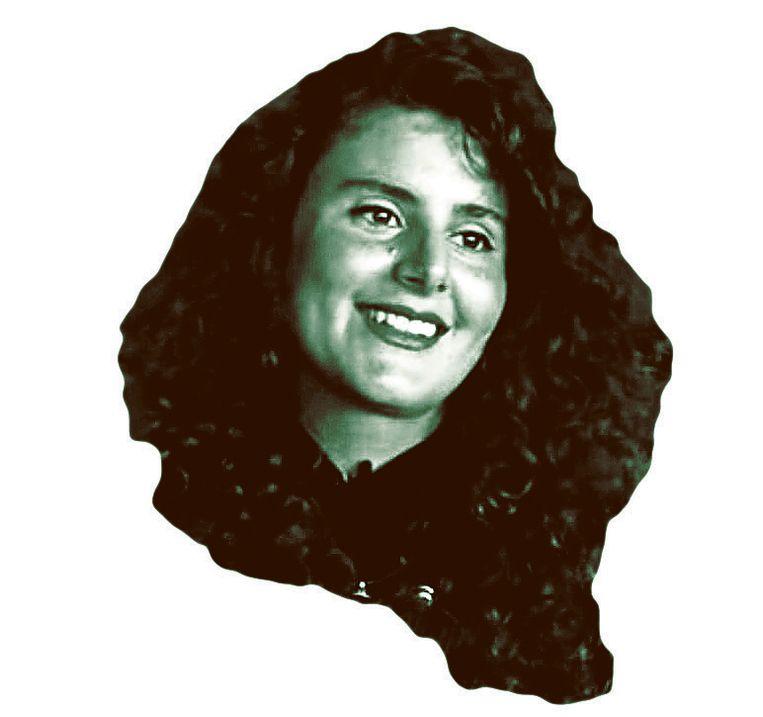 Shamira Raphaëla Beeld