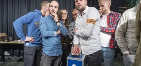 Nieuwsquiz Almelo: sporters gaan er met klinkende zege vandoor