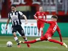 Ook tweede Twentse derby eindigt zonder winnaar
