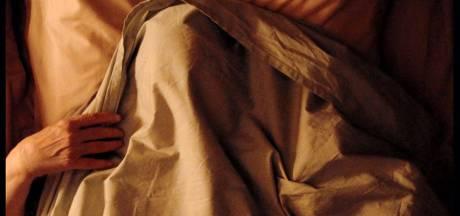 """Avec """"Vortex"""", Gaspar Noé s'assagit: """"J'avais envie de filmer autre chose que mes conneries avec de la drogue et du sexe"""""""