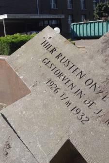 Na crematie van de stoffelijke resten krijgen Moergestelse zusters een herbegrafenis in Tilburg