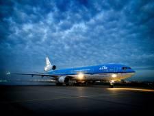 De Groot nieuwe operationeel directeur KLM
