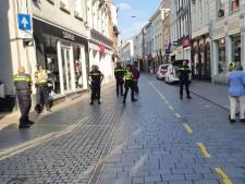 Noodverordening centrum Breda heeft effect: rust teruggekeerd na drukke dag, winkels en horeca blijven dicht