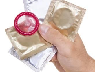 Amerika investeert in condooms die passen
