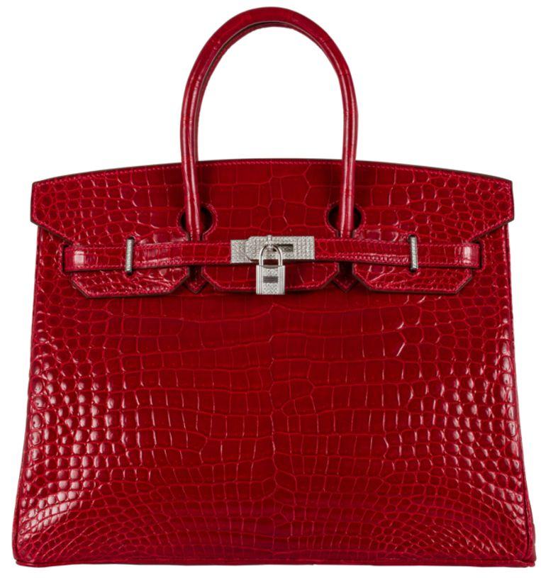 5c325883d26 Een vrouw mag dromen: dit is de nieuwe duurste handtas ter wereld ...