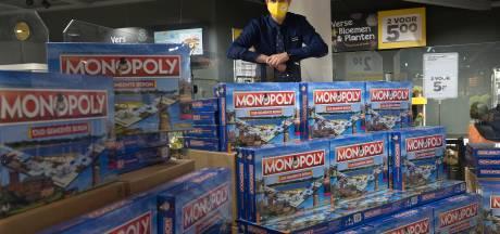 Bij de Berghse versie van Monopoly maak je kans om prins carnaval te worden
