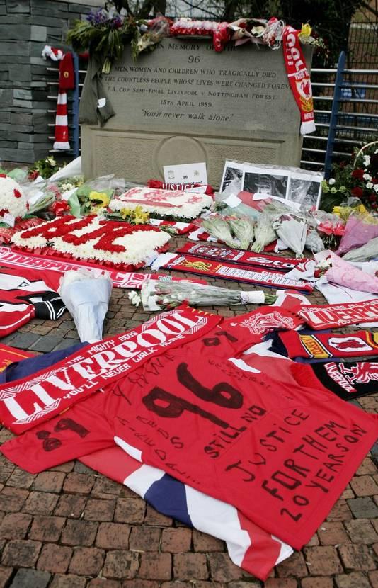 In 2009 werd de ramp, 20 jaar na datum, emotioneel herdacht.