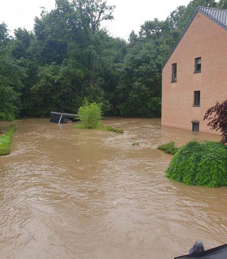 Les banques se disent prêtes à aider les victimes des inondations