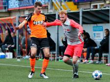 FC Eindhoven kansloos onderuit bij FC Volendam