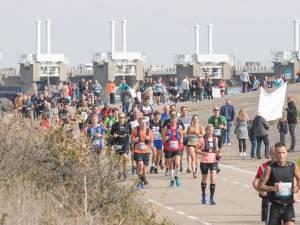 Dit zijn de (beperkte) maatregelen bij de Kustmarathon