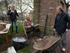 Dit is waarom Vestingstad IJsselstein volgens deze vrijwilligers rijksmonument moet worden