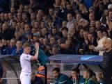 """""""Bedankt voor het fantastische onthaal"""": Kevin De Bruyne krijgt staande ovatie op Jan Breydel"""