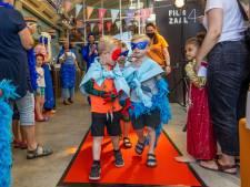 Acht kinderboeken komen in Bossche Verkadefabriek tot leven