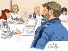 Kort geding tegen Ruinerwold-verdachte Josef B. om huurachterstand