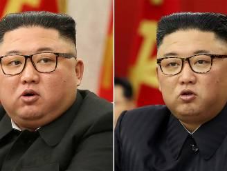 """Noord-Korea huilt om """"uitgemergelde"""" leider Kim Jong-un"""