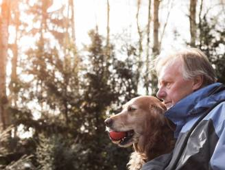 """Hoe Pol Goossen veganist werd dankzij zijn hond: """"Van de ene dag op de andere dag stopte ik met alle dierlijke producten"""""""